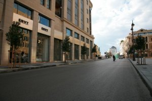 Envy Interiors located in DownTown Beirut