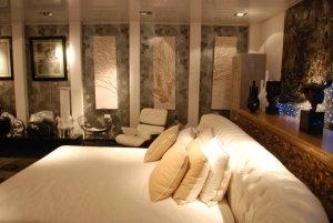 distinguish bed by Envy interiors 2
