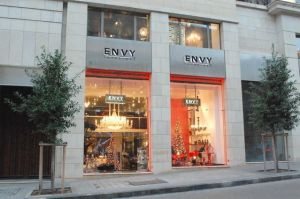 Envy store in Beirut