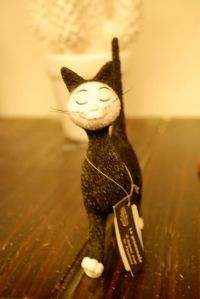 Cats by Galerie Vanlian!