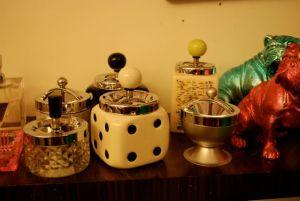 modern home accessories by Galerie Vanlian!