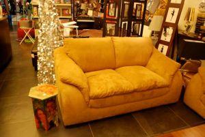 Living room by Galerie Vanlian!