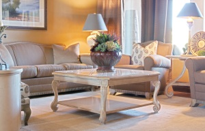 living room by Envy Interiors 1