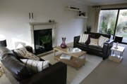 living room by Envy Interiors