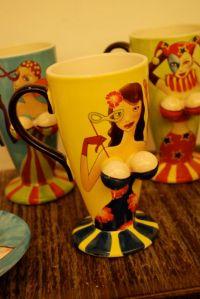 sexy mug by Galerie Vanlian (1)