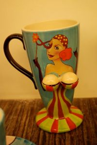 sexy mug by Galerie Vanlian (3)