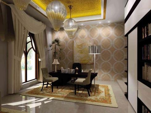 Outstanding designs by Galerie Vanlian!
