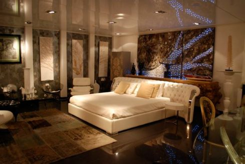 White bedroom by Envy interiors!!