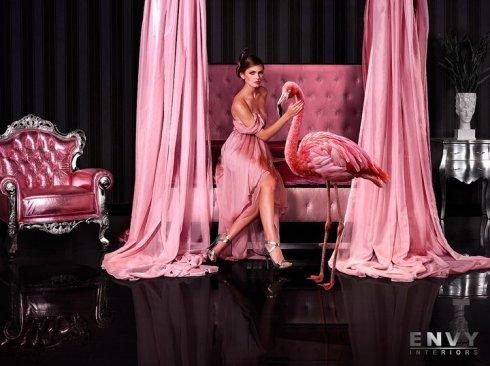 Envy Interiors Photo Shoot 2011