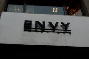 Envy Interiors in motion!
