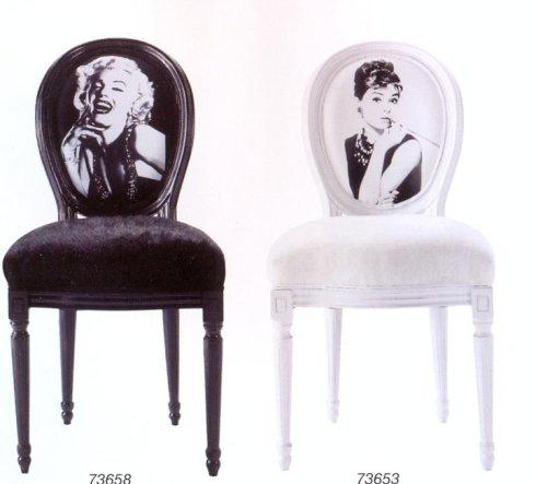 Vintage Furniture by Galerie Vanlian!
