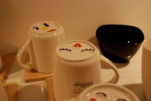 Cute mugs by Envy interiors!