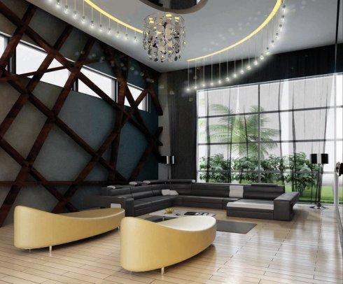 Designed by Vick Vanlian, galerie Vanlian, Envy Interiors