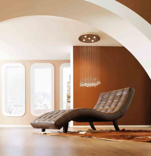 Love Seat by Galerie Vanlian, Envy Interiors, Vick Vanlian