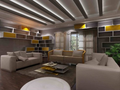 projects in the Gulf by Vick /vanlian, Galerie Vanlian, Envy Interiors