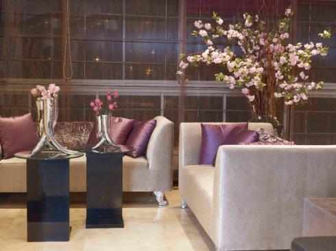 Designed by Vick Vanlian, Envy Interiors, Galerie Vanlian