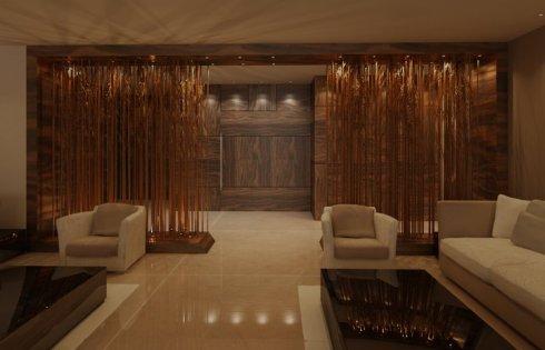 Designed by Envy Interiors, Vick Vanlian, Galerie Vanlian