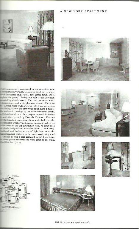 Galerie Vanlian, Envy Interiors, Vick Vanlian