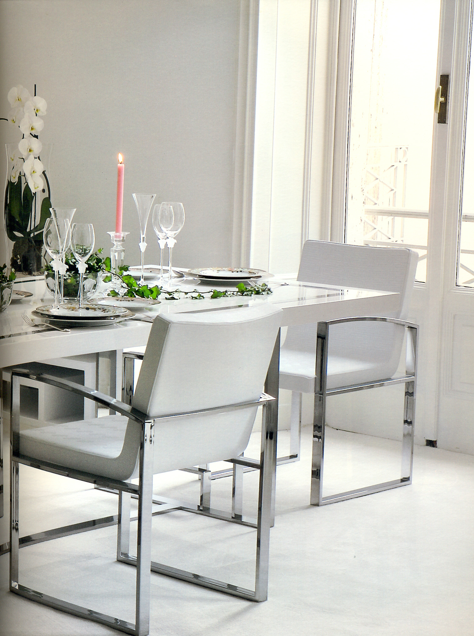 Versace Dining Table Set & Versace Dining Chairs Chairs Chairs Price ...