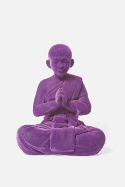 Velvet Purple Buddha