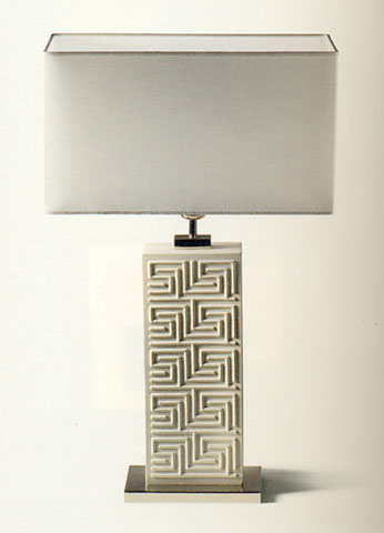 Dedalo mini lamp (Versace)