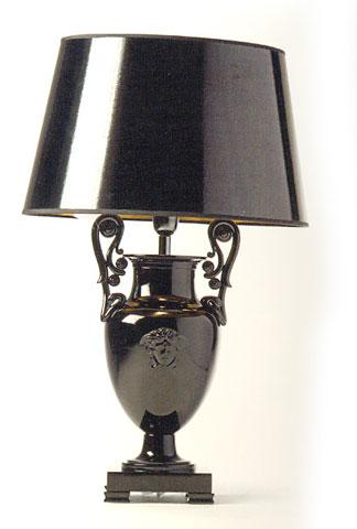 Villa Fontanelle Lamp (Versace)