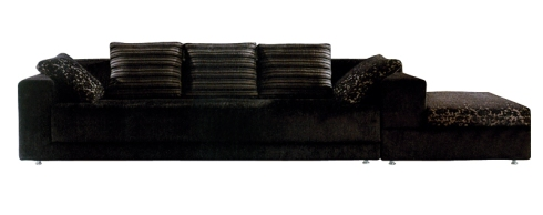 The Amore Sofa: Show your love with this elegant four seater designed to fit many different needs.