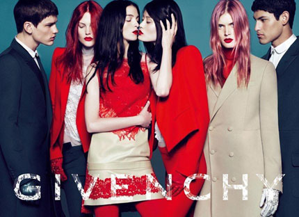 Givenchy: Pure French Elegance