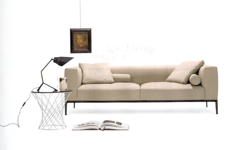 Jean living designed by EOOS