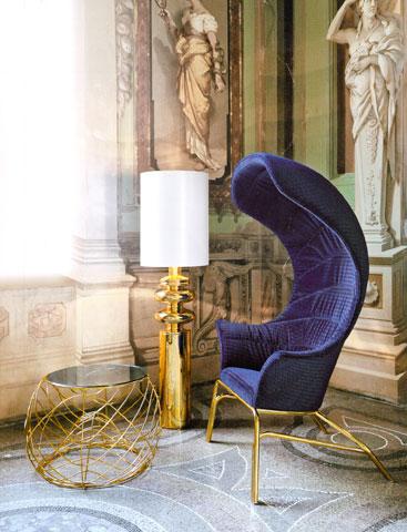 Beyond, designed by Alessandro la Spada