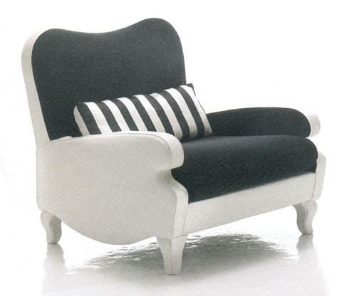 Anastase 2, designed by Christian LaCroix